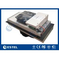 China 200W Thermo Electric Cooler TEC / DC48V Peltier Air Conditioner Remote Control wholesale