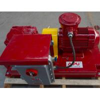 China Hgih quailty reliable horizontal drilling mud mixing agitator for sale wholesale