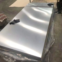 China Aluminum Thick Plate 5052 5083 6061 Aluminum Sheets Plate For Boat wholesale