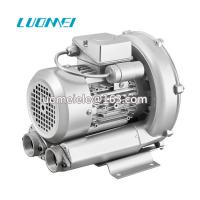 China aluminum alloy ring blower high pressure vacuum pump for industrial textile machine wholesale