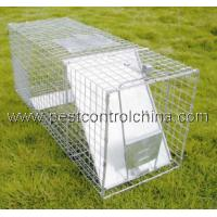 China CG-CT01 Cage Trap on sale