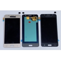China SM J510F J510FN J510G J510 Samsung Galaxy J5 2016 Lcd Oled Ic Touch wholesale