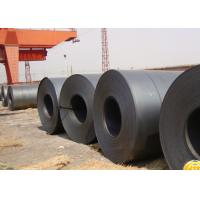 China Hot Rolled Pipeline Steel Sheet In Coil , X42 - X70 Material Metal Coil wholesale