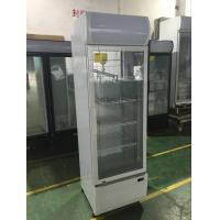 China 460L Bottle Cold Drink Display Refrigerator For Convenient Store And Shops on sale