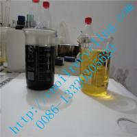 Quality Used Oil Distillation Equipment For Recover Black Mixture Oil To SN300 for sale