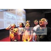 China Realistic 6D Cinema System  wholesale
