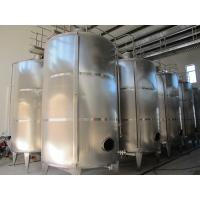 Buy cheap Horizontal Tank Liquid Storage Tank (ACE-CG-J5) from wholesalers