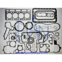 China China/Han power auto parts/ Cylinder gasket kit for Kubota V1902 on sale