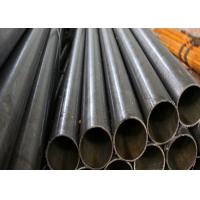 China Carbon Seamless Steel Pipe For Oil / Water Pipe 20 - 820mm Diameter wholesale
