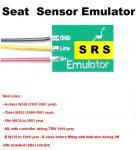 China SRS6 Mercedes Seat Sensor Emulator , Car Repair Troubleshooting for Mercedes Benz wholesale
