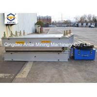 China High Quality Conveyor Belt Hot Vulcanizing Machine/vulcanizing presses ZLJ-1000 wholesale