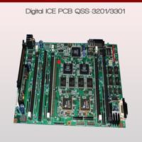 China digital ice pcb for Noritsu QSS 3201/3301 minilab wholesale