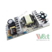 China 12V 0.5A AC to DC Open Frame Custom Power Supplies For Multimedia Machine wholesale