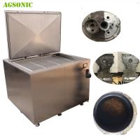 China Heavier Parts Large Capacity Ultrasonic Cleaner 3000 Gallons Industrial Sonic Cleaner wholesale