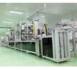 China Standard Modular Assembly System wholesale
