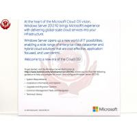 Quality Microsoft Windows Server 2012 R2 OEM  Activation Online For Small Business for sale