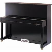 China Mechanical Acoustic Upright Piano 123cm 88 Keys For Concert Playing wholesale