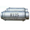 China refrigerant gas r125 wholesale