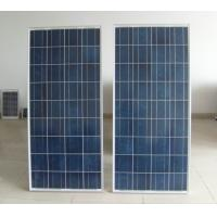 China 195 Watt Polycrystalline Rooftop House Solar Energy System Anti Reflective A Grade on sale