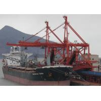 China Quayside Port Container Crane For Container Handling / Lifting And Transportation wholesale