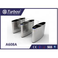 China High Standard Security Systems sliding speed lane for Smart Office turnstile wholesale