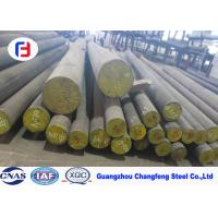 China Machinery Industry Engineering Steel Bar Good Mechanical Properties 1.7035 / SAE5140 wholesale