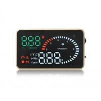China X6 OBD2 HUD Head Up Display wholesale
