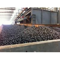 Quality Professional Grinding Ball Machine Grinding Media Steel Balls Production Line for sale