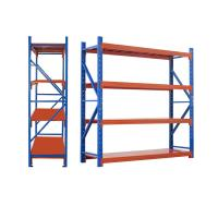 China Corrosion Protection Storage Light Duty Cantilever Rack System Powder Coated Finish on sale