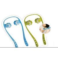 Buy cheap neck massager embossing rollers random color from wholesalers