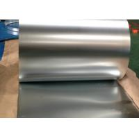 China HDGI Z40 - 270g Hot Dipped Galvanized Steel Coil G550 Grade Raw Material wholesale