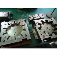 Quality High Grade OEM 6 - Cavities Plastic Injection Mold Maker & Injection Molding Parts for sale