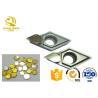 China Mono Crystal Industrial Diamond Cutting Tools Smoothness Of 0.1 Diamond Edge Polishing wholesale