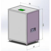 China 30KWh Energy Storage Lithium Ion Battery Intergrated With BMS System, 48V 600AH LiFePO4 Battery Bank wholesale
