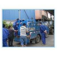 Quality Easy Loading Truck Mounted Aerial Lift 8 Meter Working Height For One Person for sale