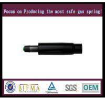 China 100MM Hydraulic FurnitureGas Spring Height Adjustment black sinking 20mm Green button wholesale