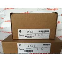 China 1756-IB32 INPUT Allen Bradley Modules 5.5MA 32POINT 10-31.2VDC 36PIN wholesale