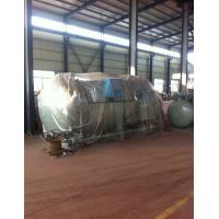 China IMO Approved Sewage Treatment Plant for 50 Persons wholesale