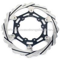 China CRF250R Oversize Motorcycle Brake Parts 270mm Rotor CR125R CR250R And Adaptor wholesale