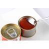 China Natural Tomato Puree Canned Tomato Paste Canning Tomato Sauce wholesale