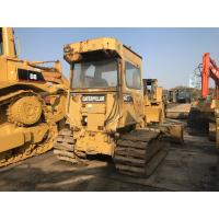 China 6 Way Blade Used CAT Bulldozer 5L Displacement 7785kg Operating Weight wholesale