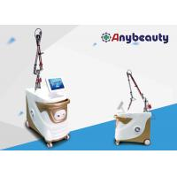 Buy cheap Q - Switched Picosecond Laser Tattoo Removal / Picosure Laser Tattoo Removal product