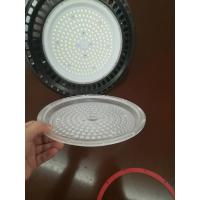 Quality LED UFO 100W High Bay Light Rod / Steel Yoke Mounting For Supermarkets / Highway for sale