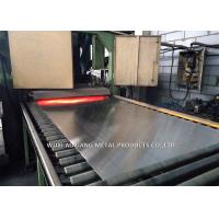 China BA Finish 316l Stainless Steel Plate Laser Cutting Improved Weldability wholesale