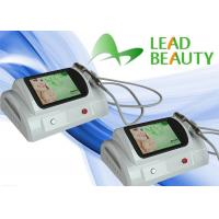 """China Facial Beauty Fractional Radio Frequency Microneedle 8.4"""" Colorized Touch For Female wholesale"""