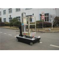 China Self - Propelled Vertical Mast Lift GTWZ6-1006 For Factories / Airports wholesale