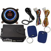 China Immobilizer Car Engine Start Stop System , Car Ignition Start Stop Kits wholesale