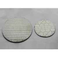 China Diamond PCD Cutting Tool Blanks With High Material Removal Rate Rectangle Triangle wholesale