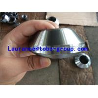 China Forged ASTM A105 Carbon Steel Weldolet Pipe Fittings Forged Steel Pipe Fitting on sale