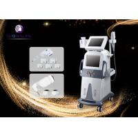 China Liposonix HIFU Slimming Machine for Body Weight Loss / Face lift wholesale